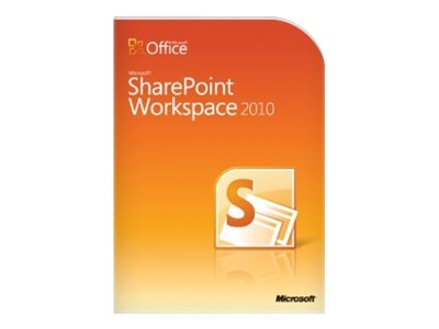 Microsoft SharePoint Workspace 2010 Product Key