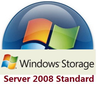 Microsoft Windows Storage Server 2008 Standard Product Key