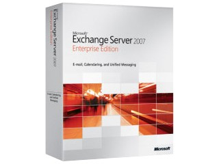 Exchange Server 2007 with Service Pack 2 Product Key