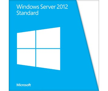 Windows Server 2012 Standard Product Key