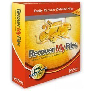 Recover My Files Pro Product Key
