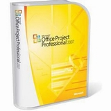 Microsoft Office Project Professional 2007 SP2