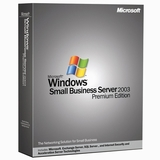 Microsoft Windows Small Business Server 2003 Premium Edition