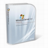 Microsoft Windows Server 2008 Enterprise R2