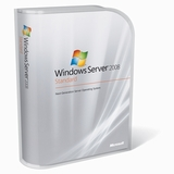 Microsoft Windows Server 2008 Standard R2