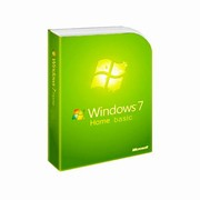 Windows 7 Home Basic SP1