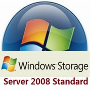 Microsoft Windows Storage Server 2008 Standard