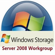 Microsoft Windows Storage Server 2008 Workgroup