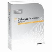 Exchange Server 2010 Service Pack 1