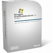 Microsoft Windows Small Business Server 2011 Standard