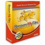 Recover My Files Pro