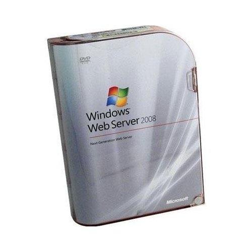 Cheap Windows Web Server 2008 R2