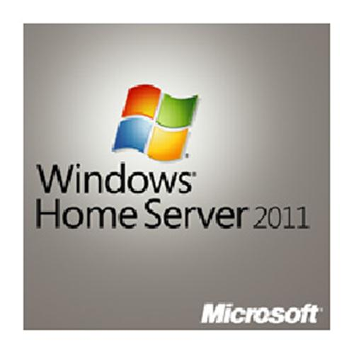 Cheap Genuine Windows Home Server 2011 Product Key Sale